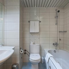 Dosi Hotel - All Inclusive 4* Стандартный номер фото 3