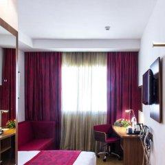 Отель Ramada Encore Tangier Марокко, Танжер - 1 отзыв об отеле, цены и фото номеров - забронировать отель Ramada Encore Tangier онлайн комната для гостей фото 5