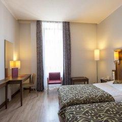 The Three Corners Hotel Bristol 4* Номер Комфорт с двуспальной кроватью фото 9