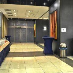 Отель Olympik Artemis Прага сауна