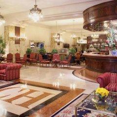 Castelar Hotel Spa интерьер отеля фото 2