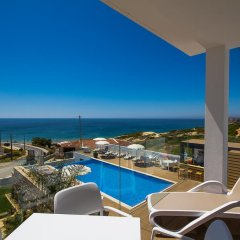 Отель Mareta Beach House - Boutique Residence балкон