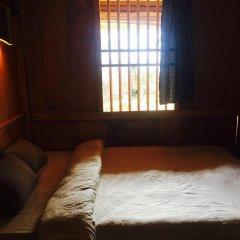 Отель Zizi Mekhoo Sapa Homestay Шапа комната для гостей