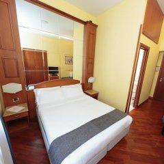 Отель 69 Manin Street 2* Стандартный номер с двуспальной кроватью фото 5