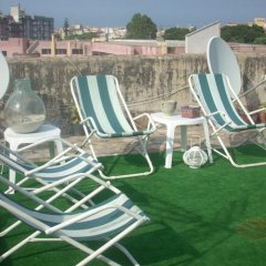Отель Tulip & Lotus Apartments Италия, Палермо - отзывы, цены и фото номеров - забронировать отель Tulip & Lotus Apartments онлайн бассейн фото 3
