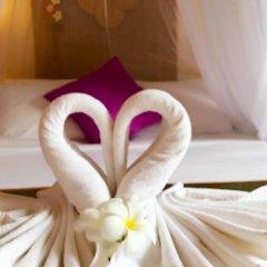Отель Kantiang Oasis Resort & Spa 3* Номер Делюкс с различными типами кроватей фото 4