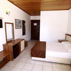 Kleopatra Develi Hotel 2* Стандартный номер с различными типами кроватей