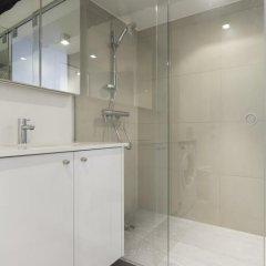 Апартаменты Apartments Chapeliers / Grand-Place ванная