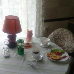 Гостиница Guest House V Gosti Na Ogorodnoy питание
