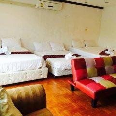 Отель The XP Bangkok 3* Люкс фото 3