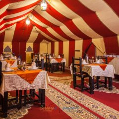 Отель Berbere Experience Марокко, Мерзуга - отзывы, цены и фото номеров - забронировать отель Berbere Experience онлайн питание фото 2