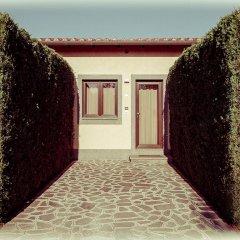 All Ways Garden Hotel & Leisure 4* Стандартный номер с различными типами кроватей фото 17