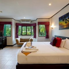 Отель Angus O'Tool's Irish Pub Guesthouse 2* Номер Делюкс двуспальная кровать фото 9