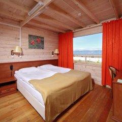 Baikal View Hotel 3* Стандартный номер с различными типами кроватей фото 6