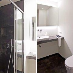 Отель Mezzanine Bonjardim ванная