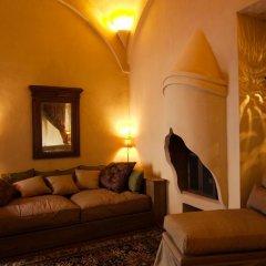 Отель Imaret 5* Люкс с различными типами кроватей фото 3