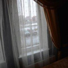 Гостиница Дворики Номер категории Эконом с различными типами кроватей фото 11