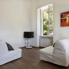 Отель Suna Loft Италия, Вербания - отзывы, цены и фото номеров - забронировать отель Suna Loft онлайн комната для гостей фото 2