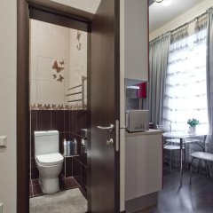 Апартаменты Mike Ryss' Perfect Apartment удобства в номере