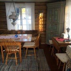 Отель Småsetran Gård в номере