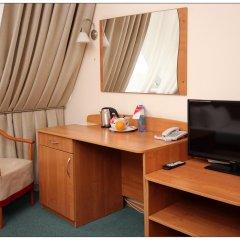 Гостиница Колибри Стандартный номер с различными типами кроватей фото 9