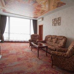 Mercury Hotel - Все включено 4* Апартаменты с различными типами кроватей фото 2