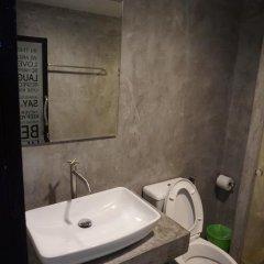 Thai Hotel Krabi 2* Номер категории Эконом с различными типами кроватей фото 7