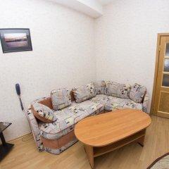 Гостиница У Фонтана Улучшенный номер с различными типами кроватей фото 3
