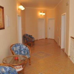 Отель Pension Villa Monaco интерьер отеля