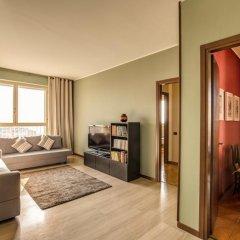 Отель Downtown Milano Италия, Милан - отзывы, цены и фото номеров - забронировать отель Downtown Milano онлайн комната для гостей фото 5
