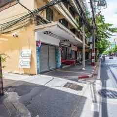 Отель New Road Guest House Таиланд, Бангкок - отзывы, цены и фото номеров - забронировать отель New Road Guest House онлайн фото 4