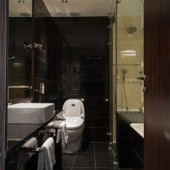 International Hotel Sayen 4* Люкс с различными типами кроватей фото 4