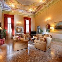 Ruzzini Palace Hotel 4* Стандартный номер с различными типами кроватей фото 6