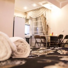 Апартаменты Bestshome Apartments Бишкек спа