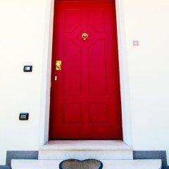 Отель B&B La Porta Rossa Италия, Ноале - отзывы, цены и фото номеров - забронировать отель B&B La Porta Rossa онлайн интерьер отеля фото 3
