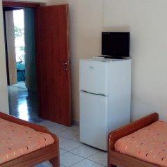 Отель Holiday Home Minaj Албания, Ксамил - отзывы, цены и фото номеров - забронировать отель Holiday Home Minaj онлайн удобства в номере
