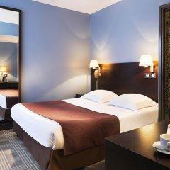 Отель Hôtel Sophie Germain Франция, Париж - 1 отзыв об отеле, цены и фото номеров - забронировать отель Hôtel Sophie Germain онлайн в номере