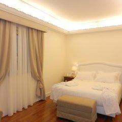 Отель Villa Michelangelo 4* Номер Делюкс с различными типами кроватей фото 3