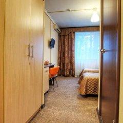Гостиница Рич Стандартный номер с 2 отдельными кроватями фото 19