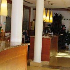 Hotel Steidlerhof Больцано гостиничный бар