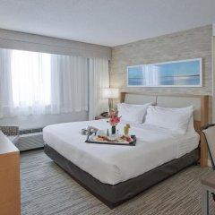 Отель Holiday Inn Washington-Central/White House 3* Стандартный номер с различными типами кроватей фото 3