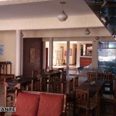 Hotel Río Diamante Сан-Рафаэль гостиничный бар