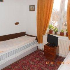 Отель Varbanovi Guest House Стандартный номер фото 2