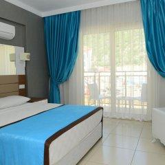 Marcan Resort Hotel 4* Стандартный номер с различными типами кроватей фото 4