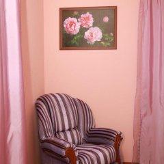 Мини-Отель Гостинный Двор Визит Полулюкс с разными типами кроватей фото 8
