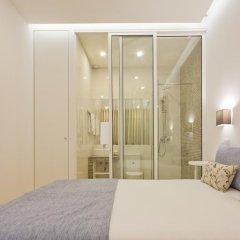 Отель MyStay Porto Bolhão Стандартный номер с различными типами кроватей фото 7