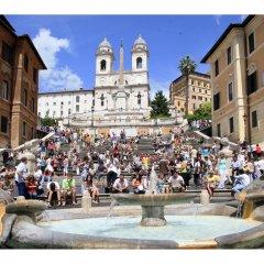 Отель Rome Luxury Rental - Vicolo Palle фото 4