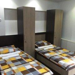 Отель 7 Baits 3* Стандартный семейный номер с двуспальной кроватью фото 9