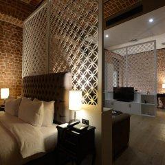 Отель Régie Ottoman Istanbul 4* Люкс с различными типами кроватей фото 4