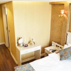 Goldengate Турция, Стамбул - отзывы, цены и фото номеров - забронировать отель Goldengate онлайн удобства в номере